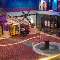 Photo taken at Simi Valley 10 Discount Cinemas by Brandon S. on 8/18/2012