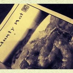 Photo taken at Aunty Nat's by Tristan Z. on 1/16/2012
