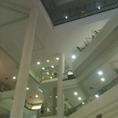 Photo taken at Shopping Aldeota by EntreAmigos F. on 1/20/2012