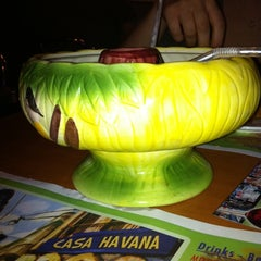 Photo taken at Casa Havana by Ben T. on 6/21/2011