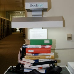 Photo taken at TTU - Texas Tech University Library by Texas Tech University on 6/13/2012