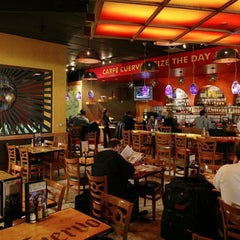 Photo taken at Jose Cuervo Tequileria by Matt M. on 2/21/2012