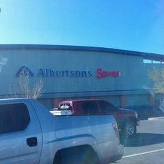 Photo taken at Albertsons by John B. on 2/23/2012