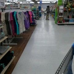 Photo taken at Walmart by Kim J. on 4/13/2012
