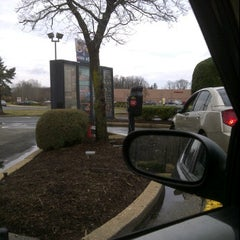 Photo taken at McDonald's by Roger B. on 3/3/2012