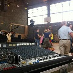 Photo taken at Hales Gym by Daniel on 4/15/2012