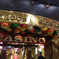 Photo taken at Circus Circus Reno Hotel & Casino by Chris C. on 7/9/2012