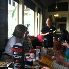 Photo taken at Chili's Grill & Bar by Renia C. on 3/31/2012