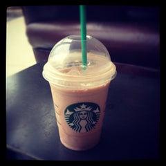 Photo taken at Starbucks by James C. on 9/3/2012