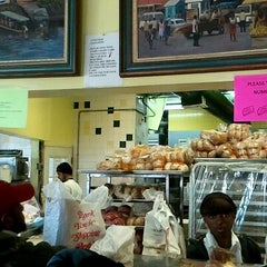 Photo taken at Sybil's Bakery by Traci on 3/11/2012