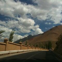 Photo taken at Pisco Elqui by PsikisPau on 2/24/2012