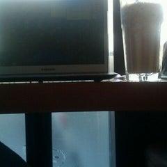 Photo taken at Coffee Heaven by Julia D. on 4/30/2012