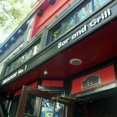 Photo taken at Firehouse No. 1 Gastropub by Richard D. on 9/7/2011