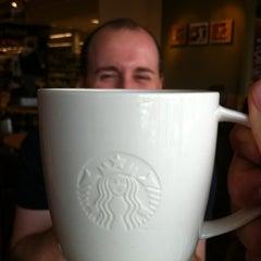 Photo taken at Starbucks by Jay H. on 8/28/2012