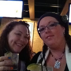 Photo taken at Houlihan's by Christina H. on 5/9/2012