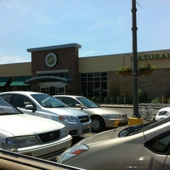 Photo taken at The Merc Co-op by Aaron L. on 7/31/2011