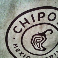 Photo taken at Chipotle Mexican Grill by AJ H. on 6/17/2012