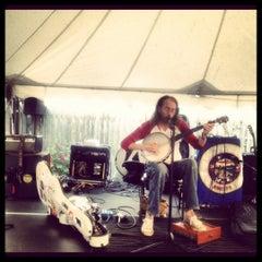 Photo taken at Ed's No Name Bar by Gabriel D. on 6/30/2012