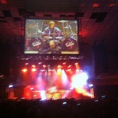 Photo taken at Arizona Veterans Memorial Coliseum by Shauna S. on 10/22/2011