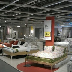 Photo taken at IKEA by Pavel T. on 3/21/2012