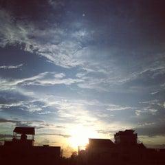 Photo taken at Hiran Residence by TaUng C. on 4/20/2012