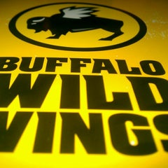 Photo taken at Buffalo Wild Wings by Michelle &. on 7/20/2012