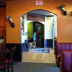 Photo taken at Los Toros by David F. on 10/15/2011