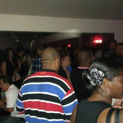Photo taken at Esquire Bar & Martini Lounge by Daniel V. on 4/30/2011