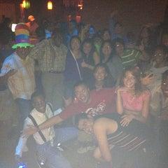 Photo taken at Orange Bar by DJ UPPERS on 8/25/2012