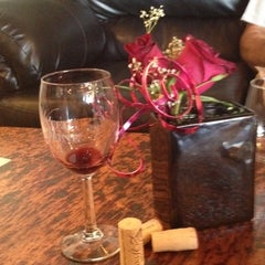Photo taken at InVINtions, A Creative Winery by Kathy Jai on 6/23/2012
