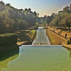 Photo taken at Villa Doria Pamphilj by Massimo F. on 10/2/2011