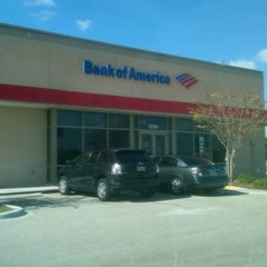 Photo taken at Bank Of America by Tim on 12/13/2011