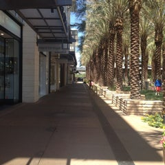 Photo taken at Scottsdale Quarter by Becca @GritsGal on 6/8/2012