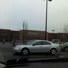Photo taken at Walmart Supercenter by Alim K. on 2/24/2012