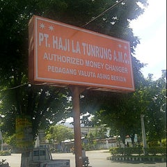 Photo taken at PT Haji Latunrung AMC Bitung.....boimx by Boimx H. on 9/26/2011