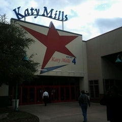 Photo taken at Katy Mills by Jess W. on 12/21/2011
