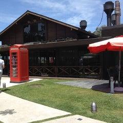 Photo taken at El Refugio by Rafa XL on 11/25/2011