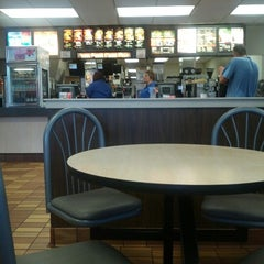 Photo taken at McDonald's by Dotti C. on 8/6/2012