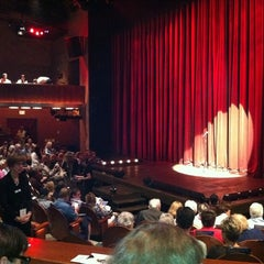 Photo taken at Two River Theater by Jeremy Y. on 6/5/2011