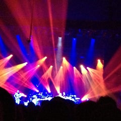 Photo taken at Electric Factory by Becky B. on 2/12/2012