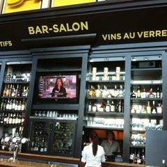 Photo taken at Sel de la Terre by Ann M. on 12/9/2011