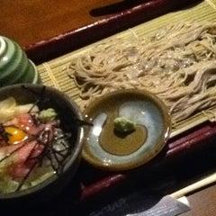 Photo taken at 土風炉 夢町小路 品川店 by kaz@33 on 4/12/2011
