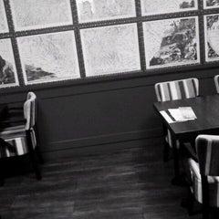Photo taken at Café Colore by Tigra S. on 12/23/2011
