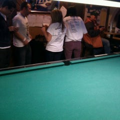 Photo taken at PJ's Pub by Rx A. on 11/19/2011