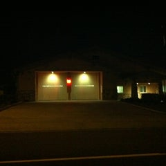 Photo taken at San Berbardino County Fire Station 79 by El P. on 1/18/2012