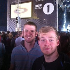 Photo taken at Leeds Festival by Rob N. on 8/27/2011