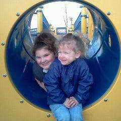 Photo taken at Tanner Park by Katrina V. on 2/7/2012