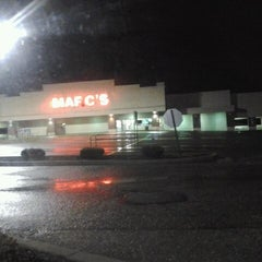 Photo taken at Marc's Grocery & Deep Discount Stores by Josh S. on 12/23/2011
