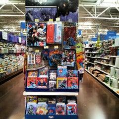 Photo taken at Walmart Supercenter by Anthoni R. on 8/25/2012