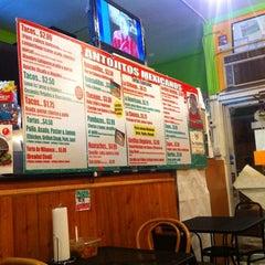 Photo taken at El Kacheton by Angel C. on 1/15/2012